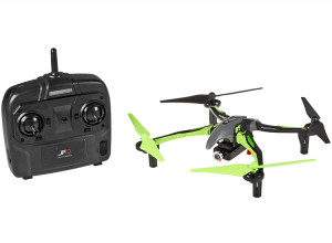 Nine Eagles Galaxy Visitor 6 Quadcopter met HD Camera