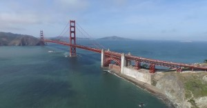 Golden Gate Bridge 4K