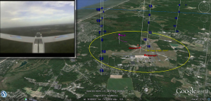 Mission Insight drone management software