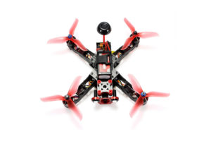 Eachine 250 Pro FPV, ideale race drone voor beginners